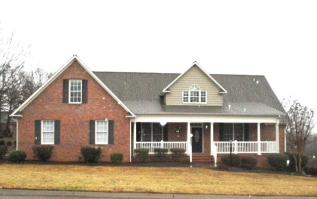 352 Aunt Carrie Pl, Wellford, SC 29385 (#257580) :: Century 21 Blackwell & Co. Realty, Inc.