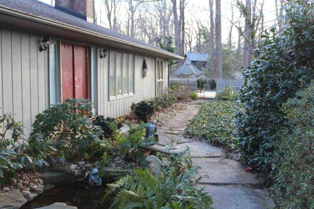 65 Vineyard Lane, Tryon, NC 28782 (#258023) :: Connie Rice and Partners