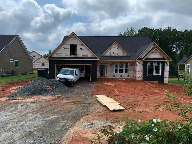115 Weatherly Road Lot 5, Inman, SC 29349 (MLS #262499) :: Prime Realty