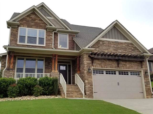 341 S Woodfin Ridge Drive, Inman, SC 24939 (#264899) :: Connie Rice and Partners