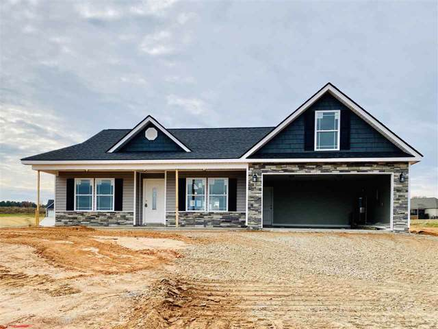 120 Meadow Lake Dr., Cowpens, SC 29330 (#265356) :: Connie Rice and Partners
