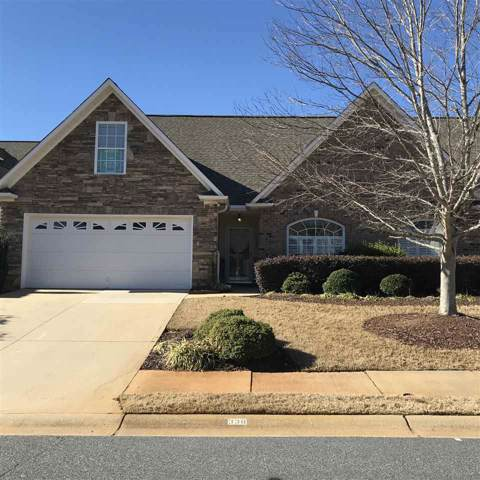 338 Crandall Way, Spartanburg, SC 29301 (#267845) :: Connie Rice and Partners