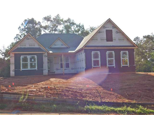 1011 Lingering Water Ln  Lot 51, Chesnee, SC 29323 (#271932) :: Century 21 Blackwell & Co. Realty, Inc.