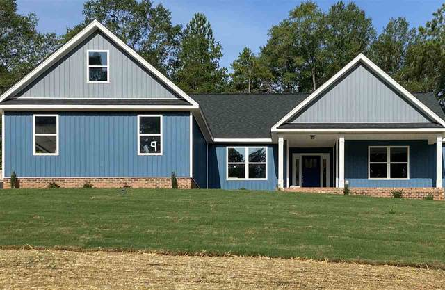 353 Sorley Court, Chesnee, SC 29323 (#272120) :: Century 21 Blackwell & Co. Realty, Inc.