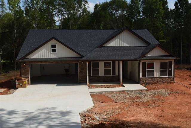 3269 Old Furnace Road, Chesnee, SC 29323 (#272937) :: Century 21 Blackwell & Co. Realty, Inc.