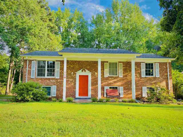 119 Belvedere Dr, Spartanburg, SC 29301 (#273244) :: Century 21 Blackwell & Co. Realty, Inc.