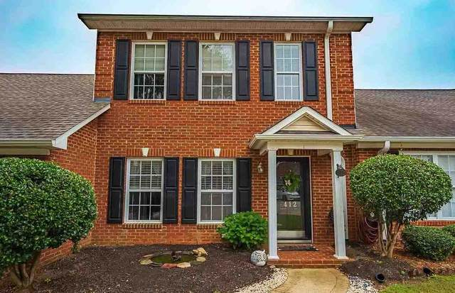412 Rexford, Moore, SC 29369 (#273627) :: Century 21 Blackwell & Co. Realty, Inc.