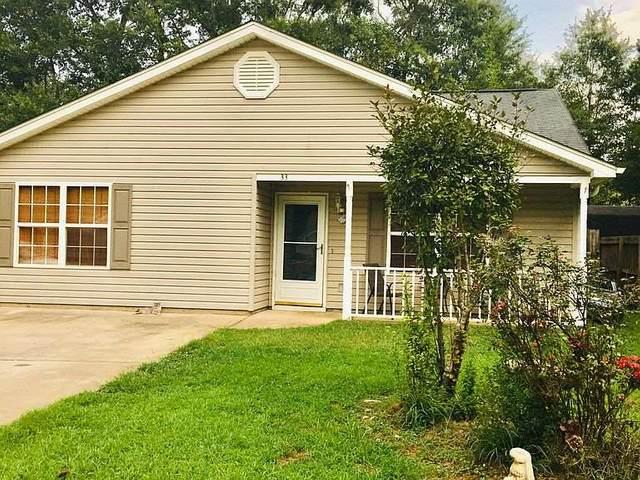 33 Fairhope Lane, Greenville, SC 29617 (#274559) :: Century 21 Blackwell & Co. Realty, Inc.