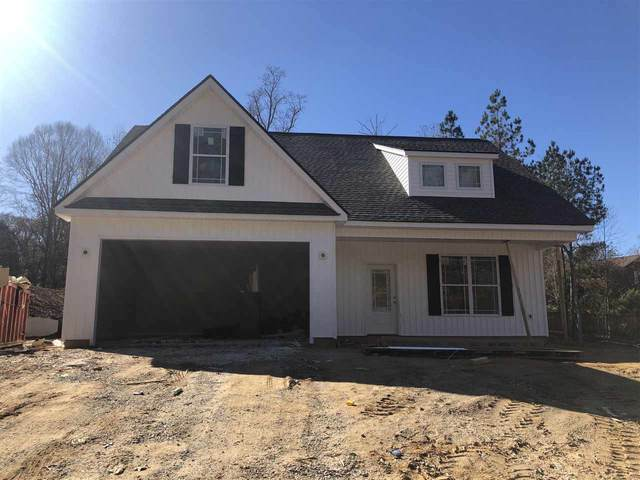 756 Old Canaan Road, Spartanburg, SC 29306 (#274844) :: Expert Real Estate Team