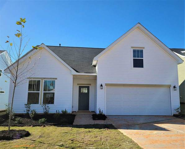 458 Vestry Place, Moore, SC 29369 (#275338) :: Expert Real Estate Team
