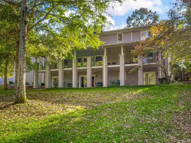 207 Carolina Club Rd, Spartanburg, SC 29306 (#275491) :: Rupesh Patel Home Selling Team | eXp Realty