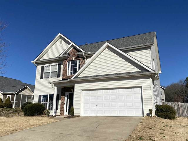 915 Rubble Ct, Boiling Springs, SC 29316 (#277507) :: Rupesh Patel Home Selling Team | eXp Realty