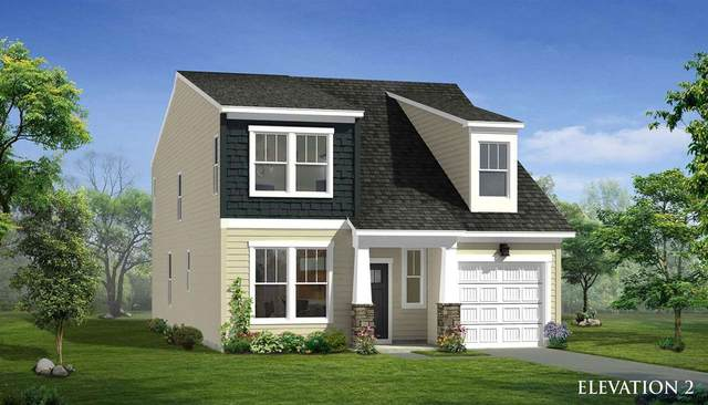 1112 Cobbler Lane, Lot 44, Boiling Springs, SC 29316 (#277871) :: Rupesh Patel Home Selling Team | eXp Realty