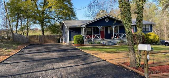 219 Woodhaven Dr, Greer, SC 29651 (#278429) :: DeYoung & Company