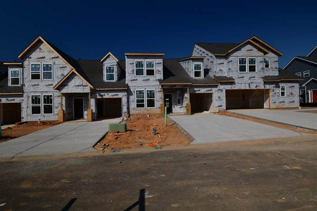 1032 Glohaven Way, Lot 50, Boiling Springs, SC 29316 (#278538) :: Rupesh Patel Home Selling Team | eXp Realty