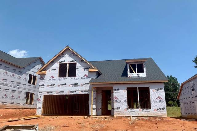 521 Robinwood Place, Duncan, SC 29334 (MLS #279315) :: Prime Realty