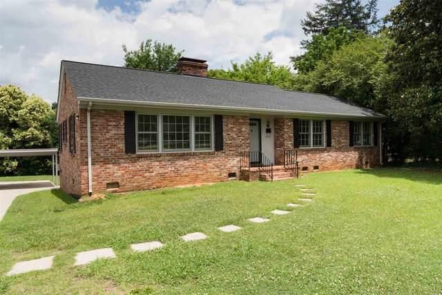 852 John B. White Sr. Blvd., Spartanburg, SC 29302 (#280779) :: DeYoung & Company