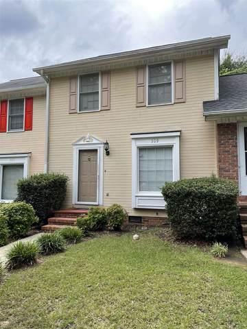 309 Sunridge Drive, Spartanburg, SC 29302 (#282498) :: Rupesh Patel Home Selling Team   eXp Realty