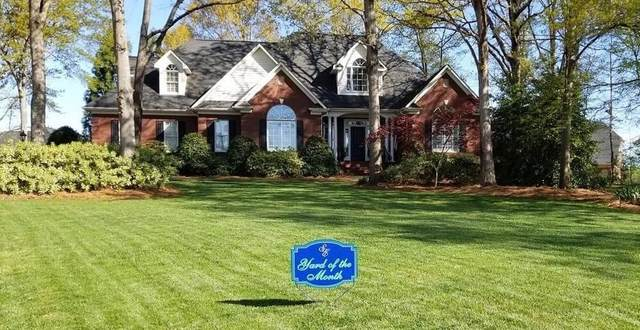 340 Wild Rose Court, Boiling Springs, SC 29316 (#282667) :: Rupesh Patel Home Selling Team   eXp Realty