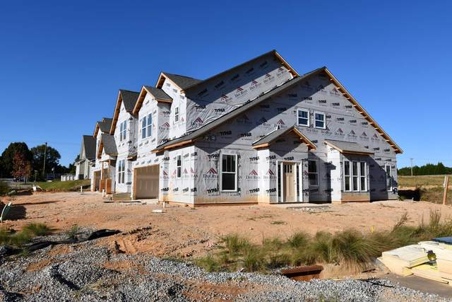 1039 Glohaven Way, Lot 80, Boiling Springs, SC 29316 (MLS #282852) :: Prime Realty