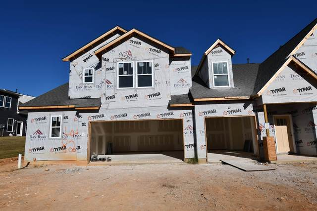1027 Glohaven Way, Lot 82, Boiling Springs, SC 29316 (MLS #282853) :: Prime Realty