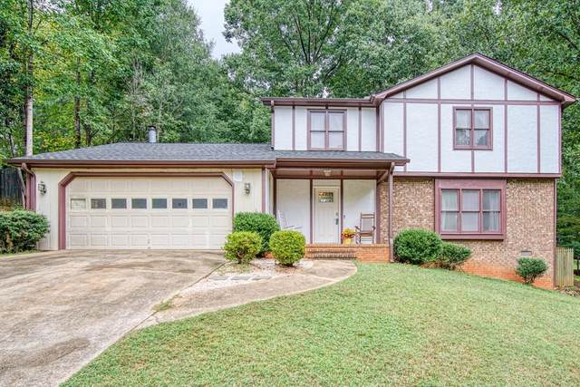 104 Roswell Terrace, Spartanburg, SC 29307 (#283762) :: DeYoung & Company