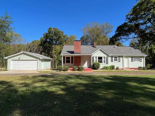 1156 Saluda Lake Road, Greenville, SC 29611 (#284400) :: Rupesh Patel Home Selling Team   eXp Realty