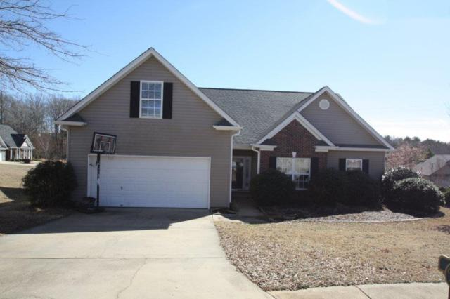 611 N Cashmere Court, Moore, SC 29369 (#246541) :: Century 21 Blackwell & Co. Realty, Inc.