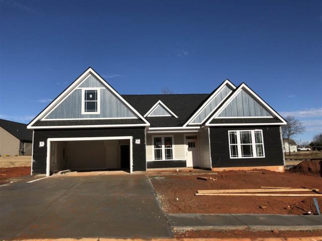 149 Southern Oaks Drive Lot 30, Inman, SC 29349 (#250631) :: Century 21 Blackwell & Co. Realty, Inc.