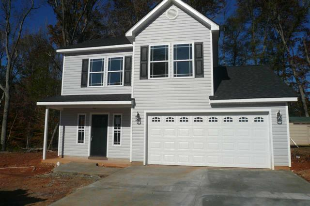 352 Bench Creek, Moore, SC 29369 (#251154) :: Century 21 Blackwell & Co. Realty, Inc.