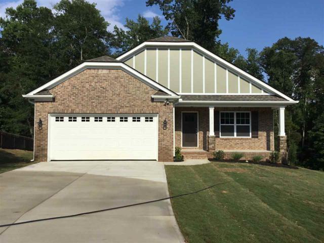 613 Scenic Oak Drive, Moore, SC 29369 (#251654) :: Century 21 Blackwell & Co. Realty, Inc.
