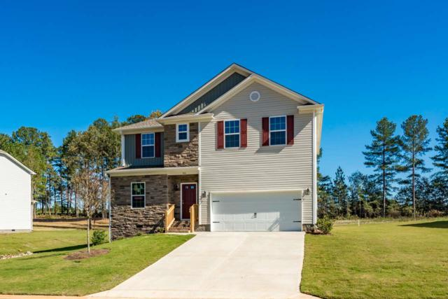 520 Bella Woods Trail, Inman, SC 29349 (#251981) :: Century 21 Blackwell & Co. Realty, Inc.