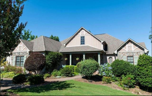 720 September Chase, Wellford, SC 29385 (#252525) :: Century 21 Blackwell & Co. Realty, Inc.