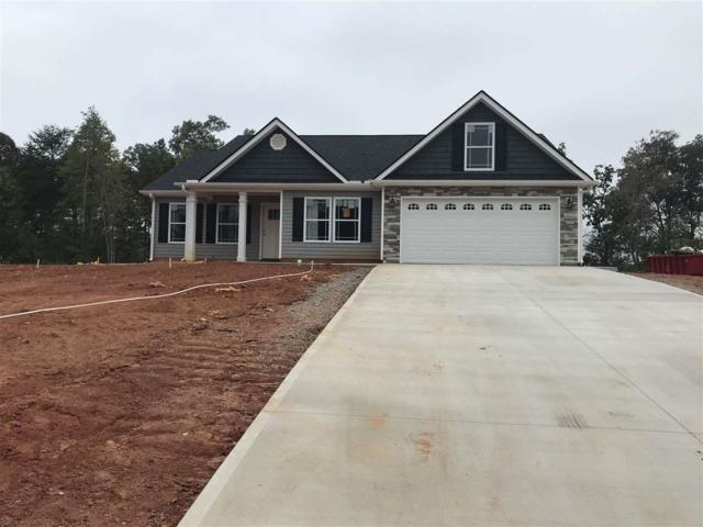 414 Camden Lee Ct Lot 25, Inman, SC 29349 (#253152) :: Century 21 Blackwell & Co. Realty, Inc.