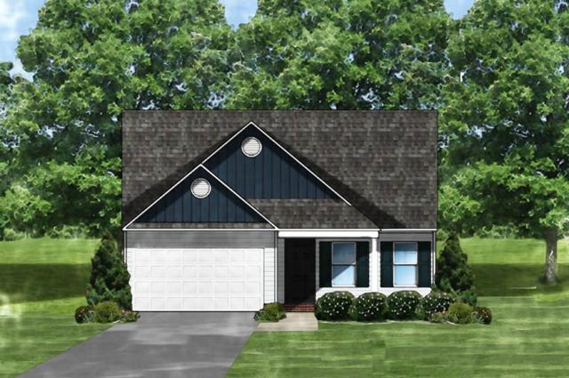 154 Viewmont Drive, Duncan, SC 29334 (#254962) :: Century 21 Blackwell & Co. Realty, Inc.