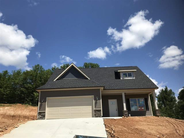 129 Palmetto Valley Dr., Greer, SC 29651 (#259940) :: Century 21 Blackwell & Co. Realty, Inc.