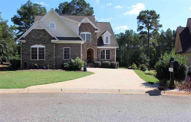 132 Bay Tree Ct., Inman, SC 29349 (#265118) :: Connie Rice and Partners