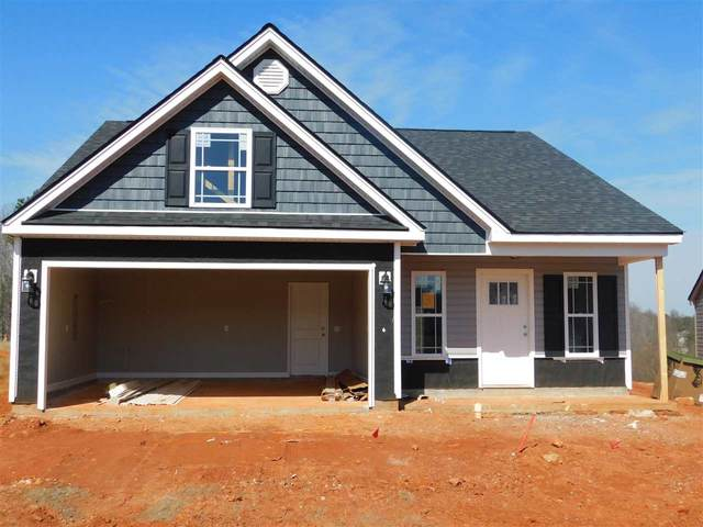 612 Parkway Village Road, Boiling Springs, SC 29316 (#266166) :: Century 21 Blackwell & Co. Realty, Inc.