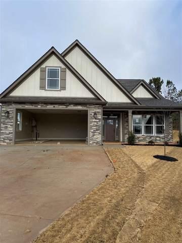 328 Holly Oaks Lane Lot 20, Inman, SC 29349 (#272590) :: Expert Real Estate Team