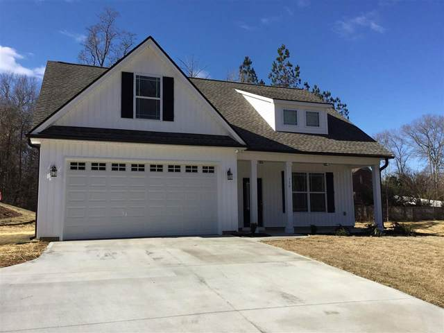 756 Old Canaan Road, Spartanburg, SC 29306 (#274844) :: Rupesh Patel Home Selling Team   eXp Realty