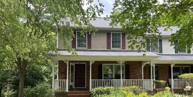 1040 Wildwood Lane #8, Spartanburg, SC 29301 (#281354) :: Expert Real Estate Team