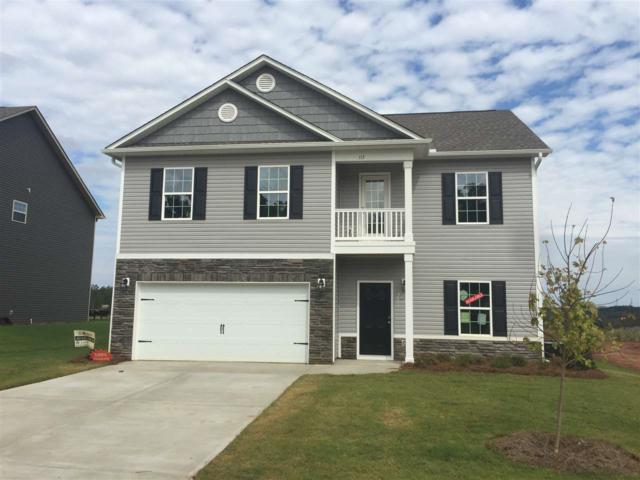 113 Viewmont Dr, Spartanburg, SC 29334 (#247335) :: Century 21 Blackwell & Co. Realty, Inc.