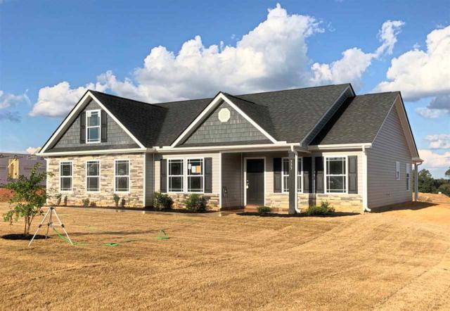 333 Old Kimbrell Rd, Boiling Springs, SC 29316 (#250590) :: Century 21 Blackwell & Co. Realty, Inc.