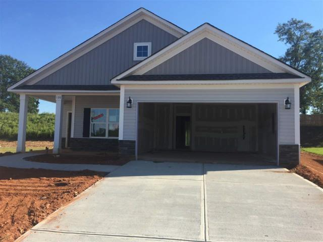 126 Viewmont Drive, Duncan, SC 29334 (#253760) :: Century 21 Blackwell & Co. Realty, Inc.