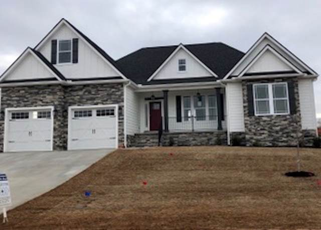 227 Lake Lyman Heights Lot 13, Lyman, SC 29365 (#273240) :: Rupesh Patel Home Selling Team | eXp Realty