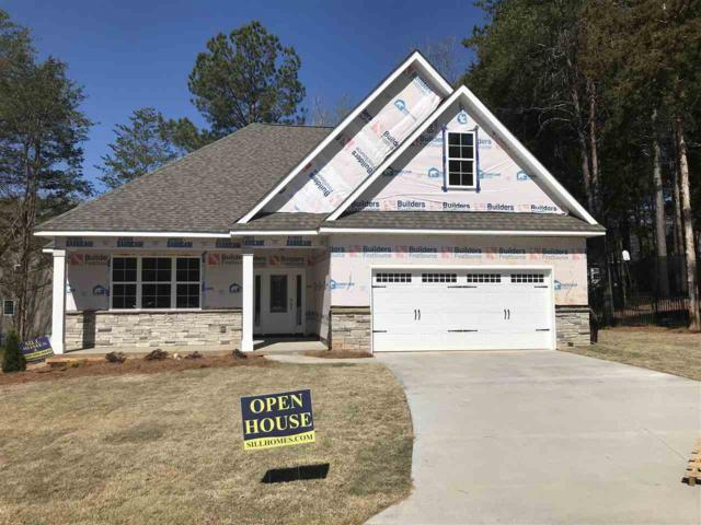 436 S Pendernale Dr, Moore, SC 29369 (#257000) :: Century 21 Blackwell & Co. Realty, Inc.