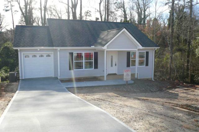 440 Blairwood Ct, Spartanburg, SC 29303 (#253826) :: Century 21 Blackwell & Co. Realty, Inc.