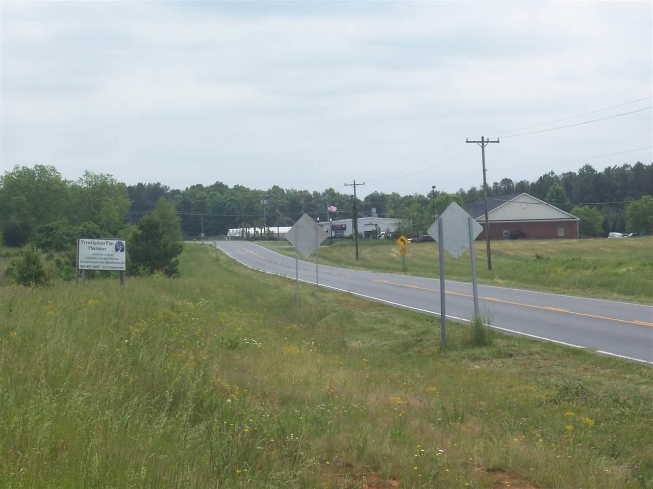 0 Chesnee Hwy - Photo 1