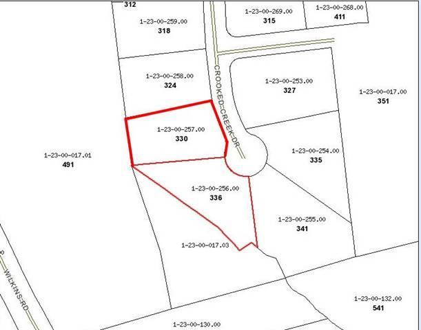 330 Crooked Creek Drive, Campobello, SC 29322 (#240438) :: Century 21 Blackwell & Co. Realty, Inc.