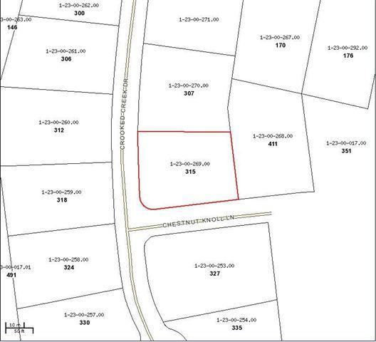 315 Crooked Creek Drive, Campobello, SC 29322 (#240439) :: Century 21 Blackwell & Co. Realty, Inc.